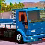 Skins Ford Cargo Truck Azul 'EXCLUSIVO QUALIFICADO'