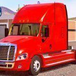 Skins Base para Edição Freightliner