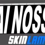 Skins Lameiro PAI NOSSO