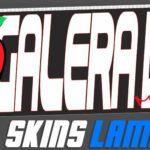 Skins Lameiro 'GALERA DA MAÇA' EXCLUSIVO