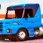 Skins Scania 143 DO BRUNO GARCIA 'TOP'