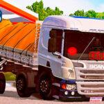 Skins Scania P310 'Besourinho Cabelo Batateiro'