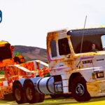 Skins Scania 113 Toda Velha Enferrujada na Carreta Prancha 'SKIN BEM REALISTA'