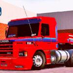 Skins Scania 112 Do Bruno Garcia Atualizada 'MAIS QUALIFICADA DO WTDS'